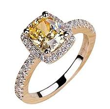 New Style Crystal <b>100</b>% <b>925</b> Sterling Silver Rings For Women ...