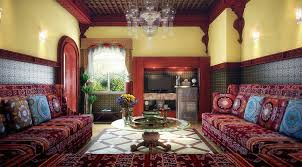 Moroccan Living Room Sets Moroccan Living Room Breakingdesignnet
