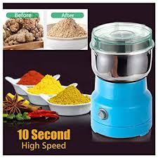 Multifunction <b>Smash Machine Electric</b> Coffee Bean Grinder Nut