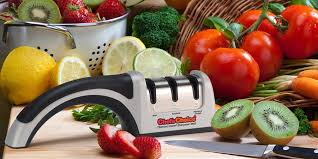 Best <b>knife sharpeners</b> in 2021 - Business Insider