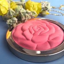 <b>РУМЯНА</b>-<b>РОЗА Milani</b> Cosmetics <b>Rose Powder</b> Blush 05 Coral Cove