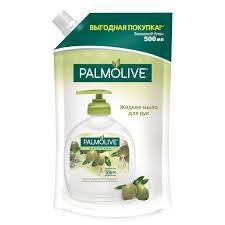 <b>Жидкое мыло Palmolive</b> Натурэль олива, 520 мл   Магнит Косметик