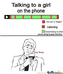 I Hate Talking On The Phone Memes. Best Collection of Funny I Hate ... via Relatably.com
