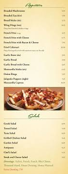 kearneysville king s new york pizza menu kings new york pizza contact us 304 876 1933 phone calls only please
