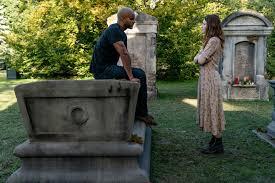 """American Gods"" Season 3: Bruce Langley"