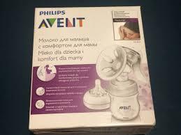 Обзор на <b>Молокоотсос ручной</b> Philips <b>AVENT</b> Natural, <b>SCF</b> 330/20