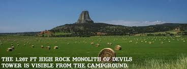 「Devils Tower」の画像検索結果