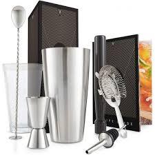 <b>Cocktail Shakers</b> & Cocktail <b>Sets</b> | VonShef