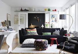 Image result for pull furniture away from the walls