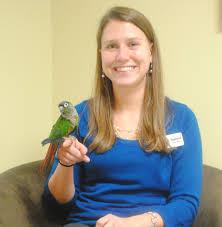kensington bird and animal hospital veterinarians and staff stephanie veturis