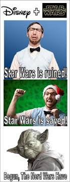 Bad Luck Obi-Wan | Death, They Said and Star Wars via Relatably.com
