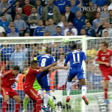 Chelsea Football Club - DROGBA GOAL v BAYERN MUNICH (2012 ...