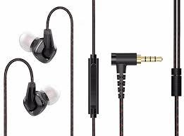 Купить <b>внутриканальные наушники FIIO</b> F3 15119068 (Black) в ...