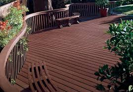 HOME IMPROVEMENT:  Win Higher Returns from a Deck