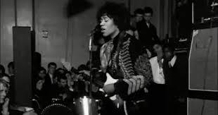 Watch the <b>Earliest</b> Known Footage of the <b>Jimi Hendrix</b> Experience ...
