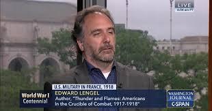 Author <b>Edward Lengel</b> on U.S. Military in France, 1918 | C-SPAN.org