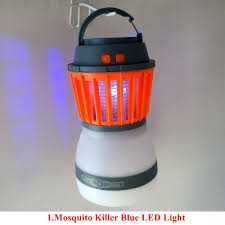 <b>Mingray</b> Outdoor mosquito killer light <b>USB rechargeable</b> Portable ...