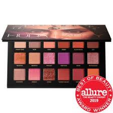 <b>Desert</b> Dusk Eyeshadow Palette - <b>HUDA BEAUTY</b> | Sephora