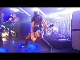 <b>Slash</b> ft Myles Kennedy & The Conspirators - Ghost (<b>Living The</b> ...