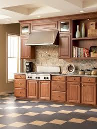 Kitchen Flooring Recommendations Linoleum Flooring In The Kitchen Hgtv