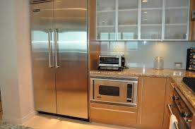 Kitchen Appliances The Application Of Stainless Steel Kitchen