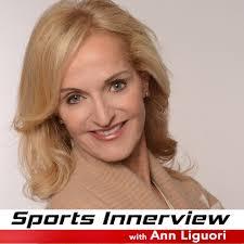 Sports Innerview with Ann Liguori