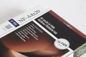 Обзор <b>вентилятора Noctua NF-A4x20 5V</b> PWM (5 В, 40 мм, 5000 ...