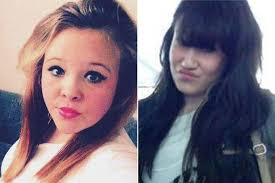Missing: Chloe James and Starlene Dempsey. Concerns are growing for two young girls missing from their Sussex homes for almost four days. - MAIN-Chloe-James-and-Starlene-Dempsey