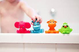 <b>Bath Toys</b> – Playgro International