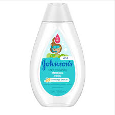 Johnson's® Ultra-<b>Hydrating</b> & <b>Moisturizing Shampoo</b> for Kids