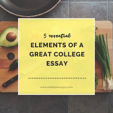 stuff college essay guy get inspired sat apr 15 2017