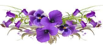 """Résultat de recherche d'images pour """"barre de séparation fleurs"""""""