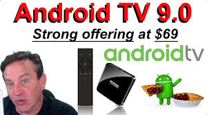 MeCool KM3 <b>Android 9.0</b> AndroidTV <b>box</b> - YouTube