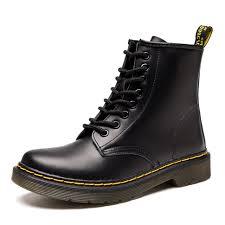 <b>Men</b> Boots <b>Male</b> Shoes Adult <b>Genuine</b> Leather <b>Motorcycle Boots</b> ...