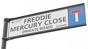 London street named for <b>Freddie Mercury</b> | CNN Travel