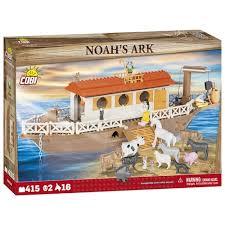 Характеристики модели <b>Конструктор Cobi Nativity Scenes</b> 28026 ...
