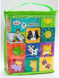 <b>Мягкие кубики LITTLE HERO</b> 4743184 в интернет-магазине ...