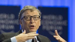 Im Zuge des Chefwechsels könnte Konzern-Mitgründer Bill Gates den ... - microsoft-rueckzug-von-gruender-bill-gates-41-50934726