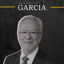 Alexandre Garcia - Vozes - Gazeta do Povo