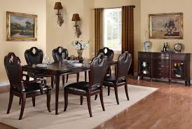 Traditional Formal Dining Room Sets Simple And Formal Dining Room Sets Amaza Design