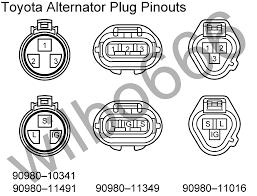 wiring diagram for gm wire alternator wiring 4 wire alternator wiring diagram 4 wiring diagrams car on wiring diagram for gm 4 wire