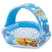<b>Детский бассейн Intex</b> Winnie The Pooh 58415 — Бассейны ...