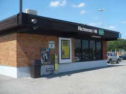 Richmond Hill GO Station