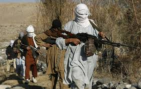 Afghan Taliban Launches <b>New Spring</b> Offensive | Voice of America ...