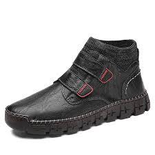 <b>IZZUMI Men Boots</b> Black EU 44 Casual Shoes Sale, Price ...