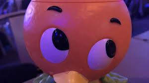 PHOTO: First Look at Orange <b>Bird</b> Souvenir <b>Cup</b> for the Epcot ...
