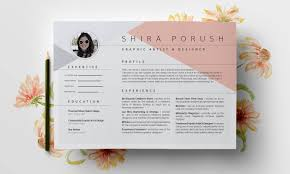 shira ink updated resume layout design shira ink leave a reply cancel reply