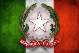 Risultati immagini per repubblica italiana
