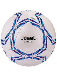 Мяч футбольный JS-910 Primero 5 <b>Jogel</b> 7976465 в интернет ...