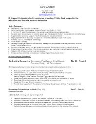 desktop support technician resume s support lewesmr sample resume computer technician skills resume desktop support